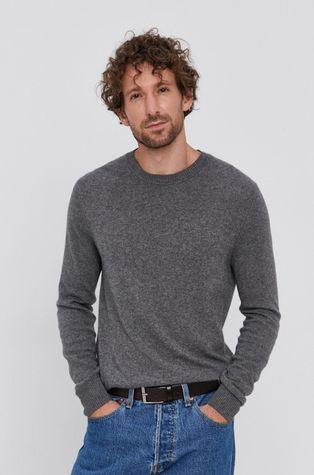 Sisley - Gyapjúkeverék pulóver