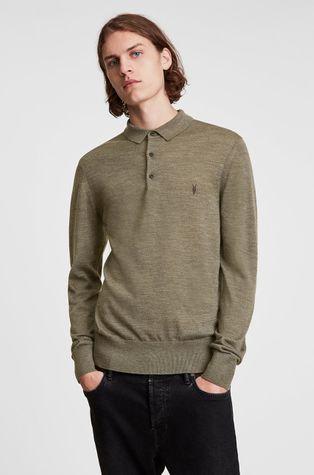 AllSaints - Вовняний светр