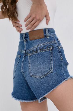 Pinko - Szorty jeansowe