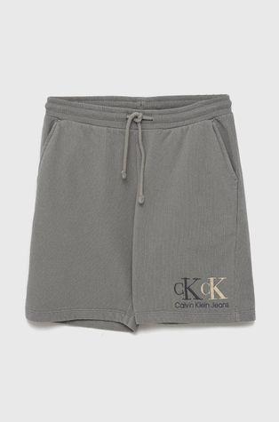 Calvin Klein Jeans - Детски къси панталони