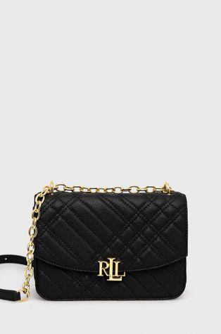 Lauren Ralph Lauren - Шкіряна сумочка