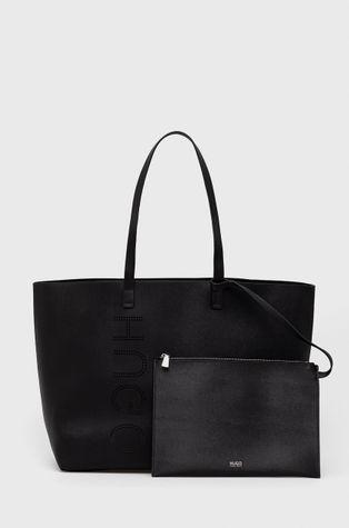 Hugo - Bőr táska