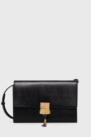 Boss - Kožená kabelka