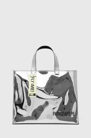 Patrizia Pepe - Шкіряна сумочка