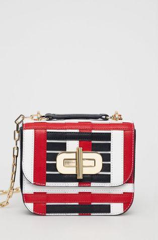 Tommy Hilfiger - Шкіряна сумочка