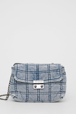 Pepe Jeans - Torebka Lemos Bag