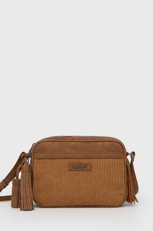 Pepe Jeans - Torebka Shoulder Bag Cote