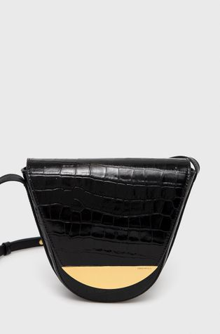 Coccinelle - Kožená kabelka Josephine