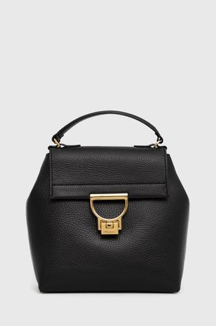 Coccinelle - Kožený batoh Arlettis