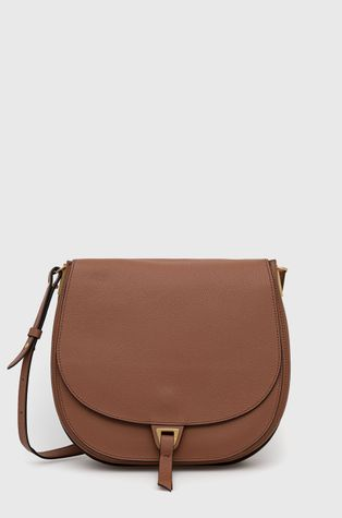 Coccinelle - Δερμάτινη τσάντα Arpege