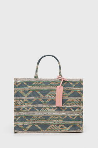 Coccinelle - Kabelka Neverwithout Bag Jacquar