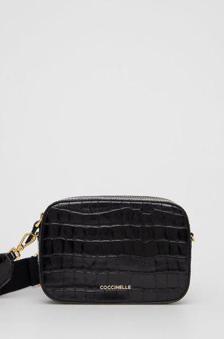 Coccinelle - Torebka skórzana Mini Bag