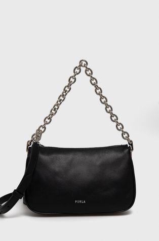 Furla - Шкіряна сумочка Moon