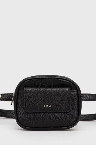 Furla - Кожаная сумка на пояс
