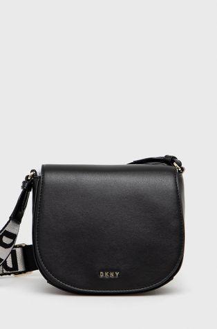 Dkny - Шкіряна сумочка