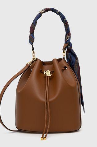 Lauren Ralph Lauren - Кожена чанта