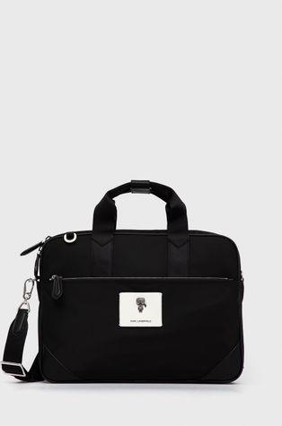 Karl Lagerfeld - Torba na laptopa