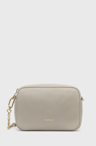 Furla - Кожаная сумочка Real