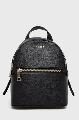 Furla - Kožený batoh Libera