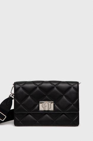 Furla - Кожена чанта 1927