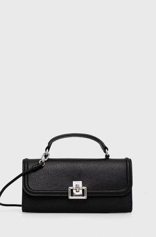 Furla - Кожена чанта Villa