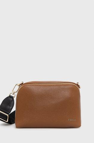 Furla - Кожаная сумочка Amica S
