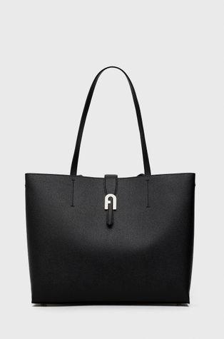Furla - Кожаная сумочка Sofia