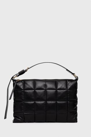 AllSaints - Δερμάτινη τσάντα