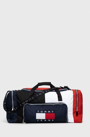 Tommy Jeans - Сумка для путешествий с раскладным спальным мешком