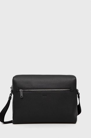 Boss - Кожаная сумка