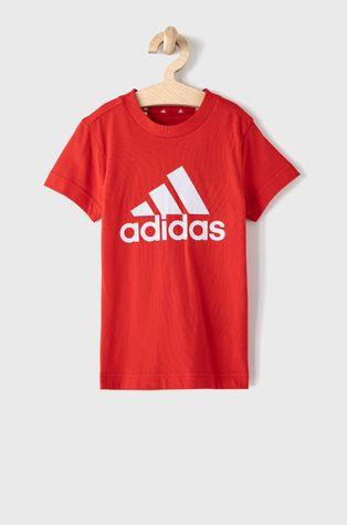 adidas - T-shirt dziecięcy