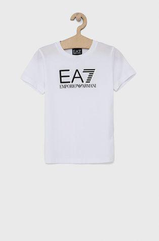 EA7 Emporio Armani - T-shirt dziecięcy 104-164 cm