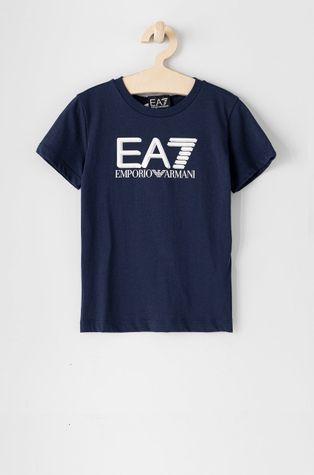EA7 Emporio Armani - Tricou copii 104-164 cm
