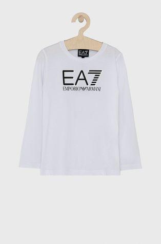 EA7 Emporio Armani - Longsleeve dziecięcy