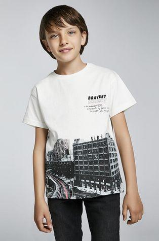 Mayoral - Gyerek pamut póló