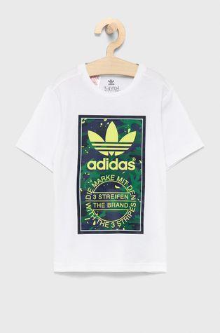 adidas Originals - Tricou de bumbac pentru copii