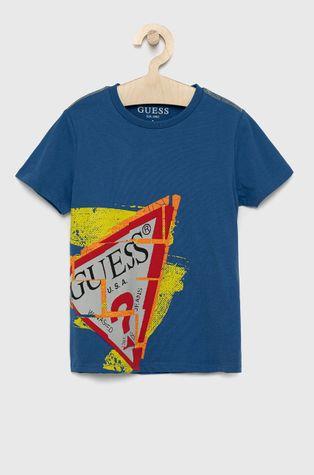 Guess - Детска памучна тениска