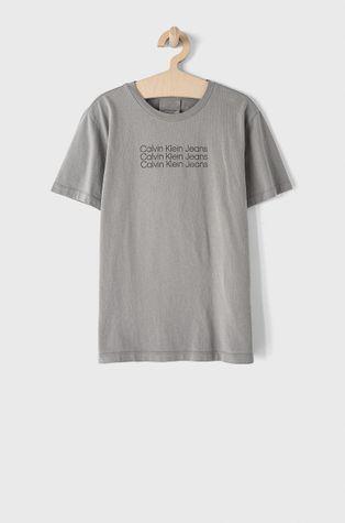 Calvin Klein Jeans - Tricou copii