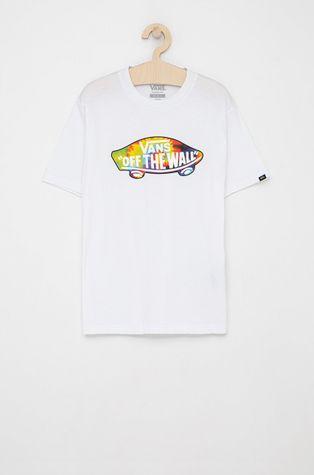 Vans - Детская хлопковая футболка