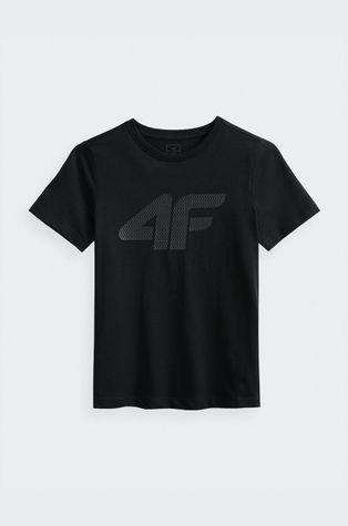 4F - Детская хлопковая футболка