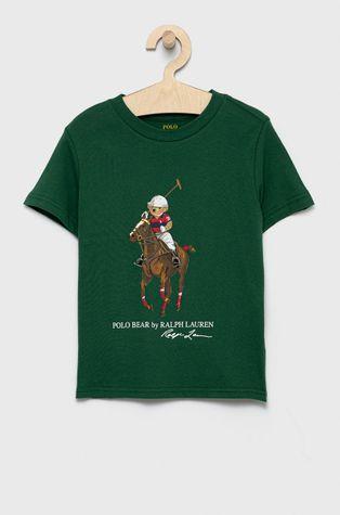 Polo Ralph Lauren - Tricou de bumbac pentru copii