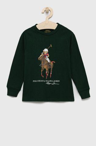 Polo Ralph Lauren - Longsleeve dziecięcy