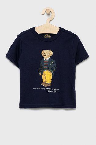 Polo Ralph Lauren - T-shirt bawełniany dziecięcy