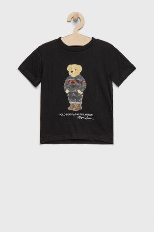Polo Ralph Lauren - Dětské bavlněné tričko