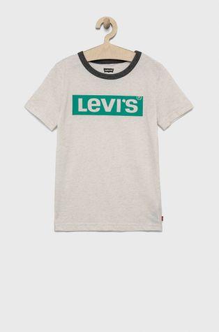 Levi's - Detské bavlnené tričko