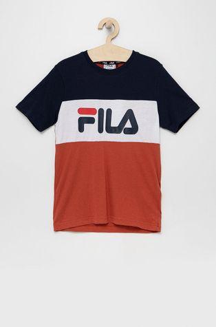 Fila - Gyerek pamut póló