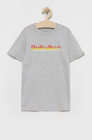 Quiksilver - Gyerek pamut póló