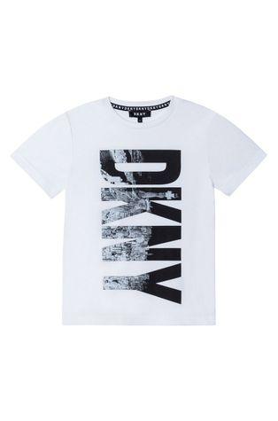 Dkny - Дитяча футболка