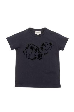 Kenzo Kids - Παιδικό βαμβακερό μπλουζάκι