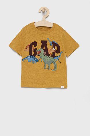 GAP - Παιδικό βαμβακερό μπλουζάκι
